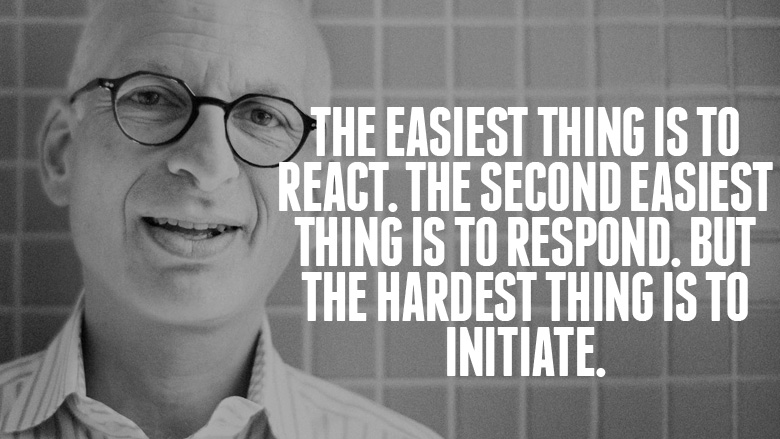 Seth Godin on Customer Love