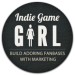 Indie Game Girl on mobile customer acquisition