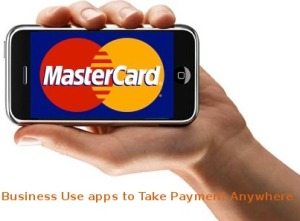 Paying with Mobile Devices