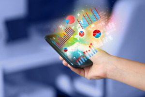 Mobile app marketing competitive intelligence
