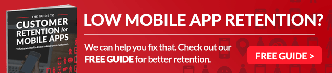 Apptentive Guide to Mobile Customer Retention