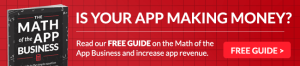 The Math of the App Business Guide