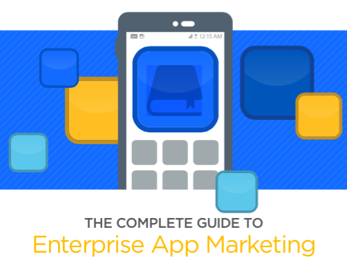 Enterprise App Marketing eBook
