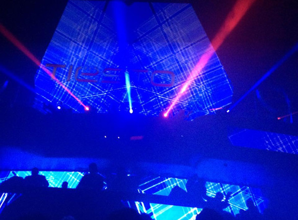 Microsoft Party at CES 2015