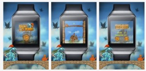 Castle Stormer for Android Wear