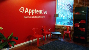Appy Hour at the Apptentive Office