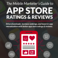Guide to app store ratings and reviews