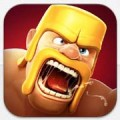 Clash of Clans mobile app icon