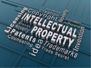 Mobile app intellectual property rights