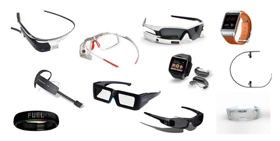 Wearables and other mobile app development trends