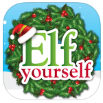 ElfYourself app icon