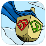 Super Dreidel iOS app