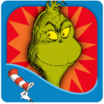 How the Grinch Stole Christmas app icon