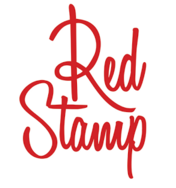 Red Stamp Cards app icon