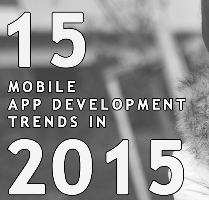 2015 Mobile App Development Trends