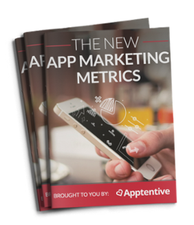 The New App Marketing Metrics ebook