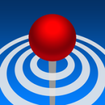 AroundMe app icon