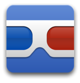 Google Goggles Android app icon