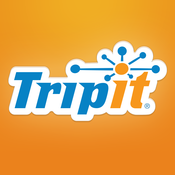 TripIt from Concur app icon