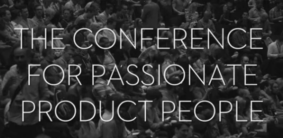 Mind the Product conference theme