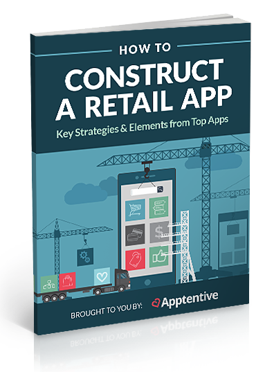 how to construct a retail mobile app cover image