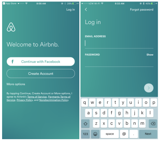 Travel App Success Airbnb Delta Expedia More Apptentive