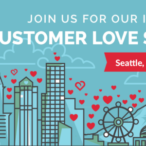 Customer Love Summit