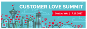 Buy Customer Love Summit tickets