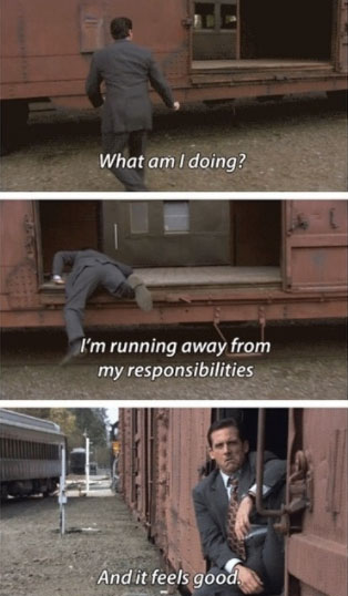 Michael Scott responsibilities