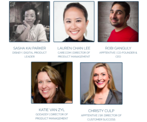 2018 customer love summit speakers