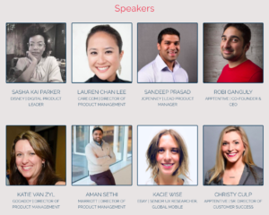 Customer Love Summit Speakers