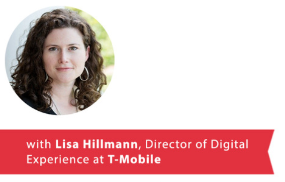 Lisa Hillmann Speaker at Customer Love Summit