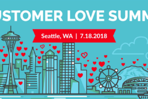 Customer Love Summit 2018