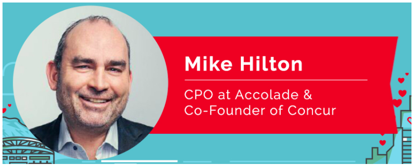Mike Hilton, Customer Love Summit speaker