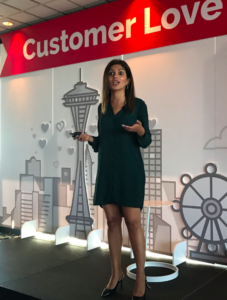 Hetal Patel, Vice President of Consumer & Corporate Insights at iHeartMedia