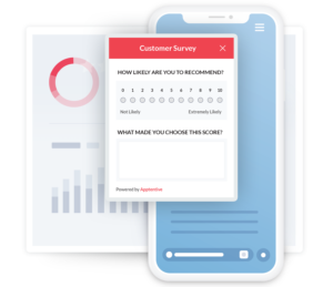 Apptentive automatically sorts survey responses into sentiment categories so you can quickly analyze and track changes in customer emotion