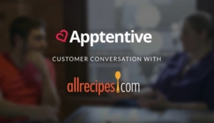 AllRecipies case study
