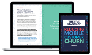 The Five Stages of Mobile Customer Churn