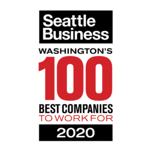 Best Places to Work Seattle Apptentive